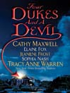 Four Dukes and a Devil (eBook)